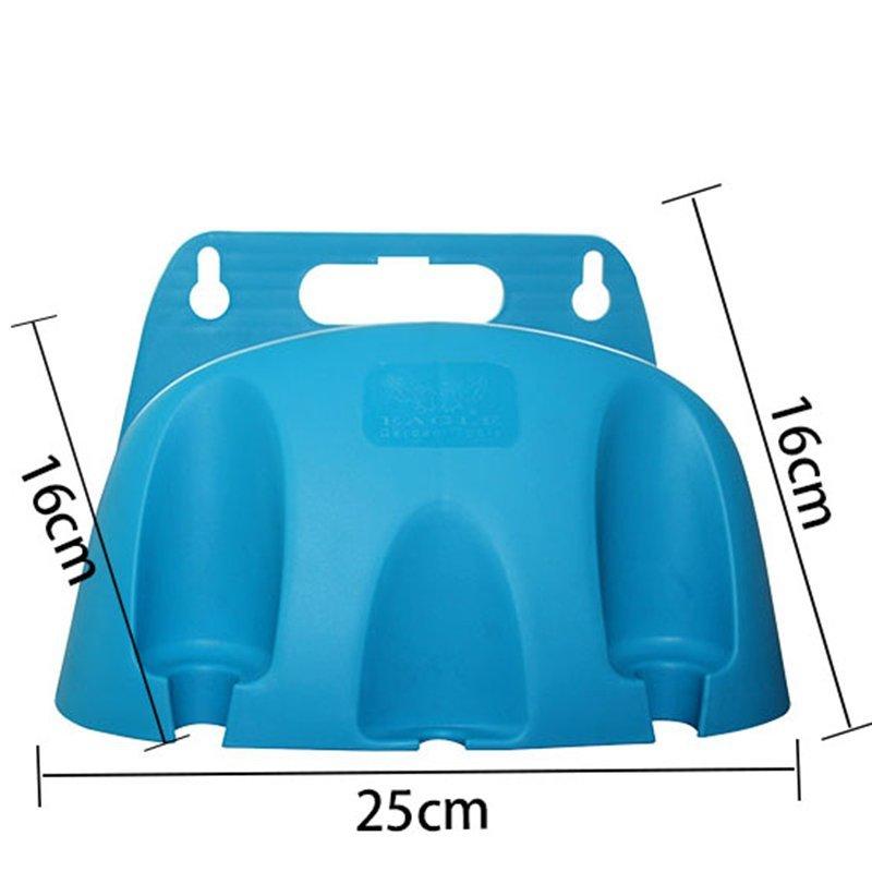 Mini10 meter15 merer  garden hose reel cart for garden watering+hose hanger+PP and ABS+EG-3100