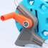 meter telescopic hose reel cart plastic Eagle Brand company