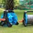 Eagle Brand hangerpp stationhouse meter watering hole hose reel cart