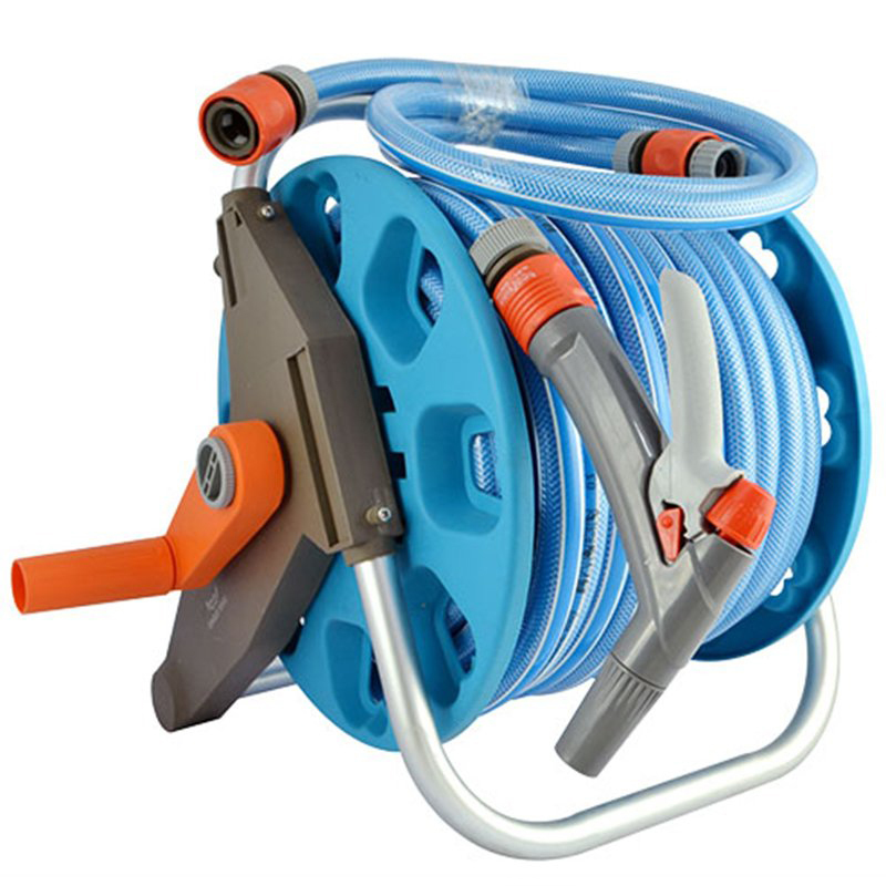 Case Of 2 Pro Garage Retractable Cord Reel Trouble Repair: Find High Pressure Hose Nozzle Water Spray Nozzle From Dhy
