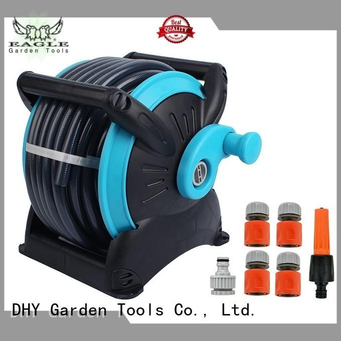 Wholesale washer 20m hose reel set Eagle Brand