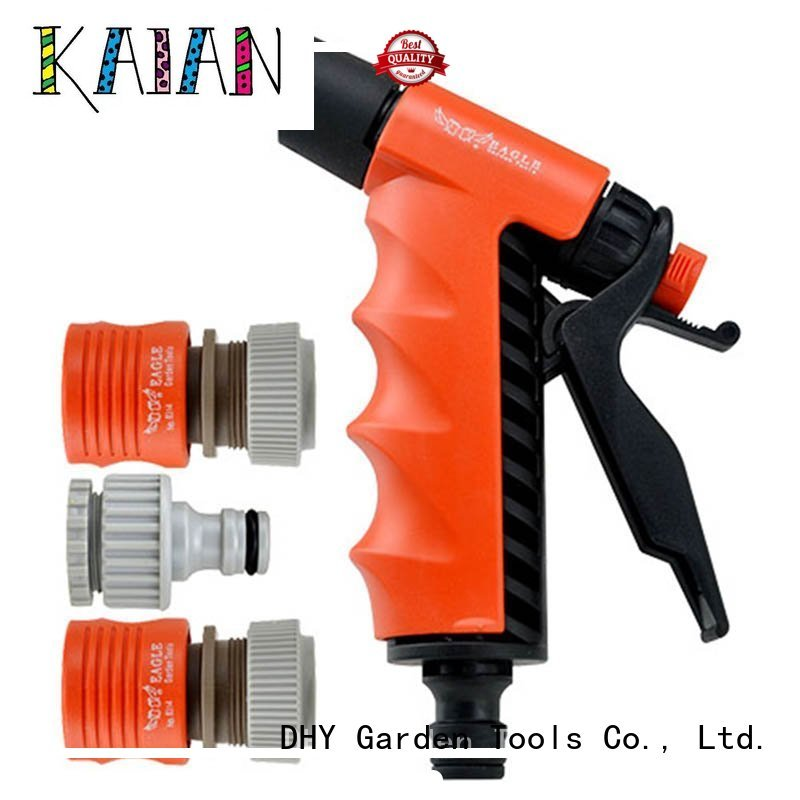 abs easy water hose nozzle watering Eagle company