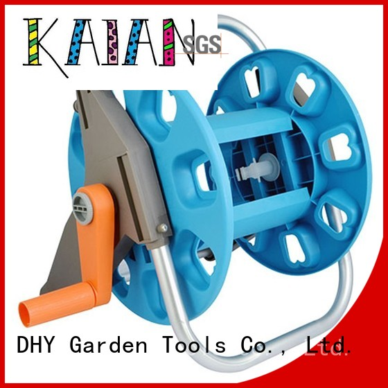Hot hose reel cart meter Eagle Brand