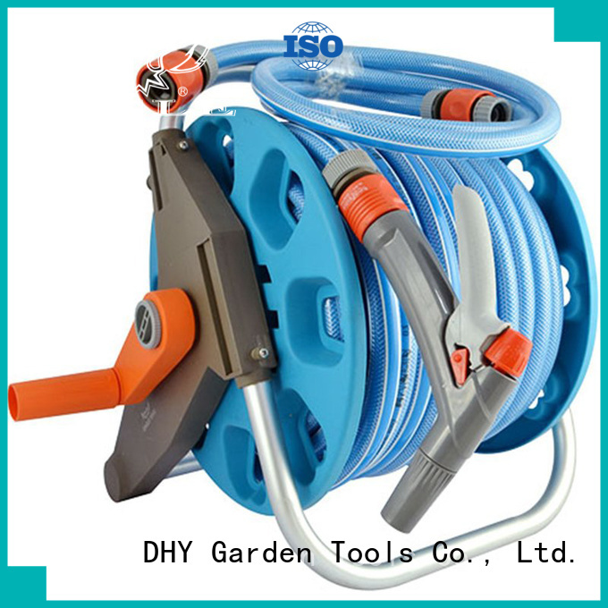 meter Custom house 30m garden hose reel set flower Eagle