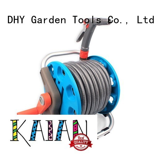 tool hose garden 15m hose reel set watering Eagle