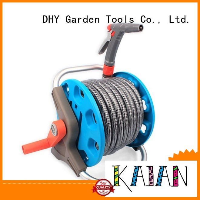 Custom pressure 15m hose reel set retractable Eagle