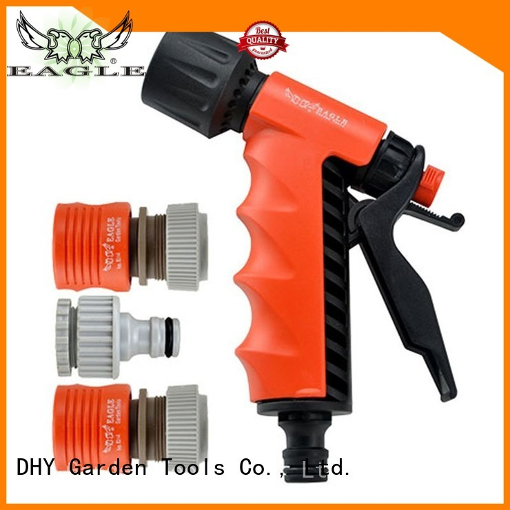 high pressure hose nozzle pattern plastic spray nozzle manufacture