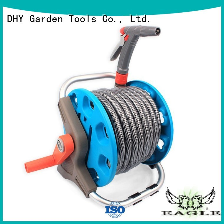 Eagle Brand car hose 15m hose reel agricultural supplier