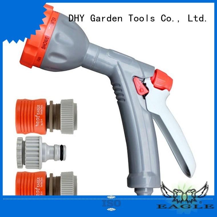 high pressure hose nozzle gun Bulk Buy pattern Eagle