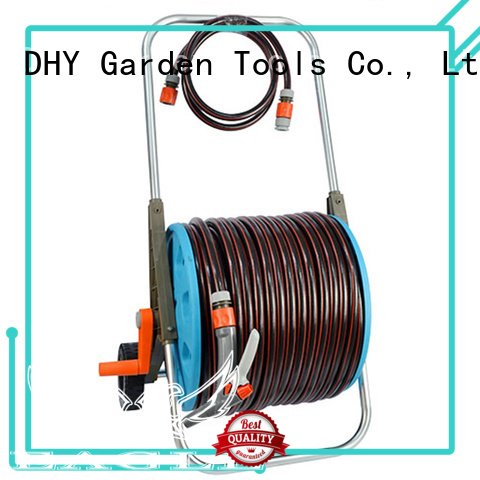quality trolley low 80m hose reel set patterns Eagle Brand