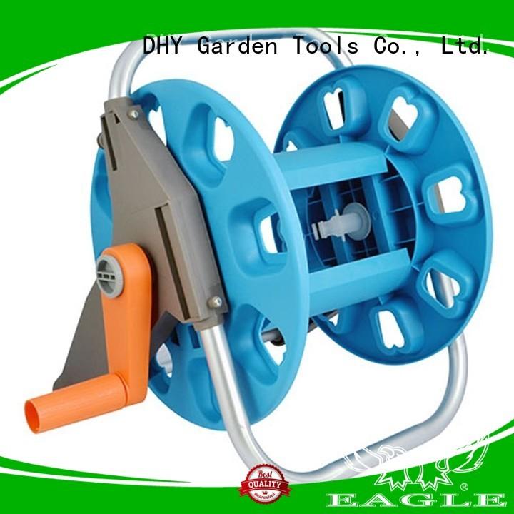 hangerpp watering hole Eagle Brand best hose reel cart