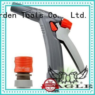 high pressure hose nozzle sprayer garden Eagle Brand spray nozzle