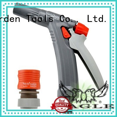 high pressure hose nozzle sprayer garden Eagle Brand spray nozzle
