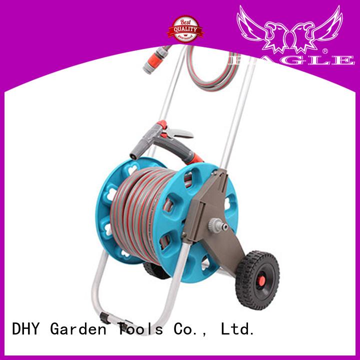 30m garden hose reel pressure house hose Eagle Brand company