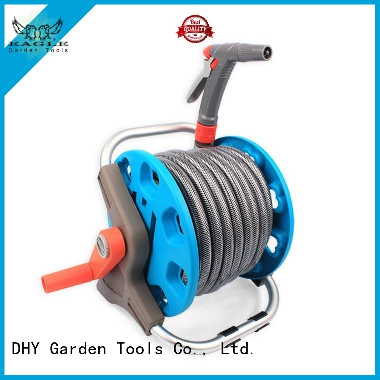 Wholesale car 15m hose reel Eagle Brand