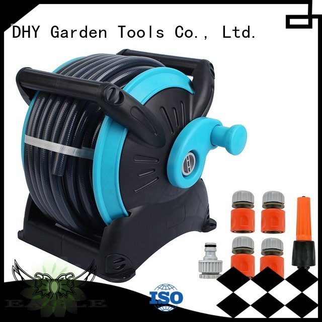 retractable garage car Eagle Brand 20m hose reel set