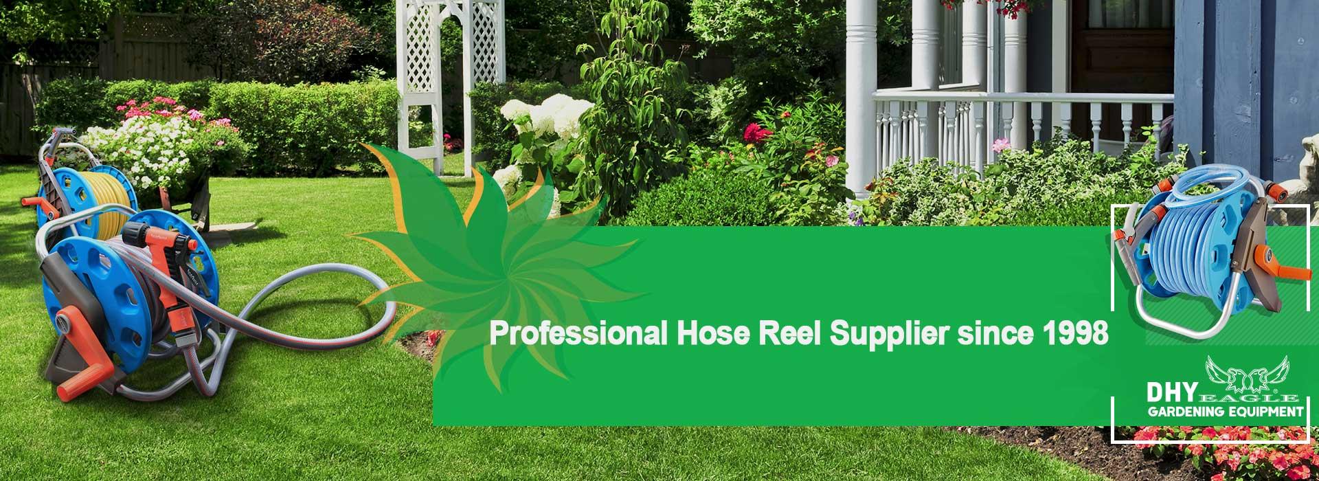 Hose Reel Cart Supplier, Hose Reel Manufacturer, Custom Hose Reel Cart